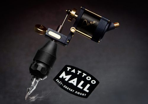 Роторная машинка для тату: инновационная разработка высокой эффективности